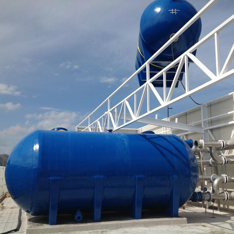 Blue Vessel (1)