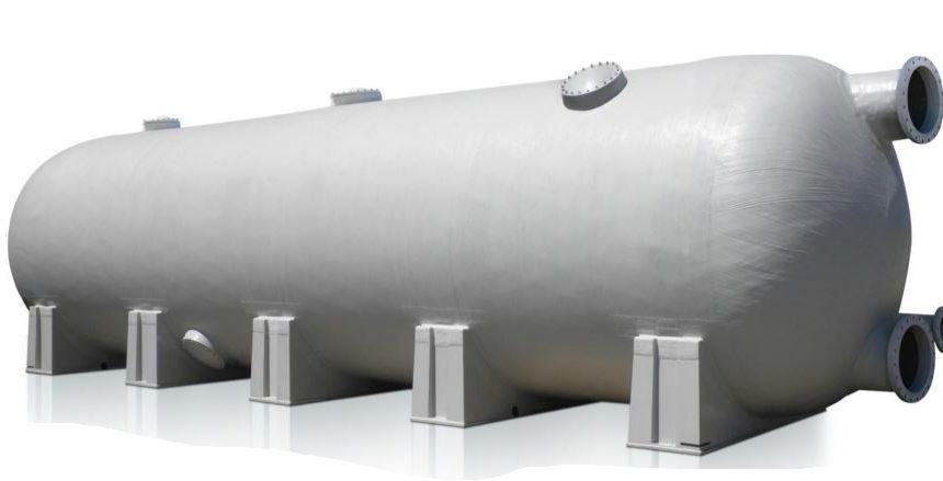 Desalination filters - pt