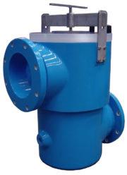 Pump-Strainer