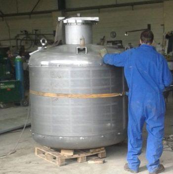 bespokeAutomatic-backwash-suction-strainer-large-capacity